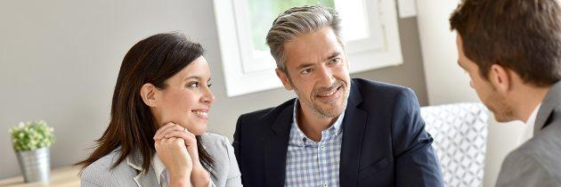 Faire appel à une agence immobilière pour vous aider à acheter, vendre ou louer un bien immobilier, afin de sécuriser votre démarche.