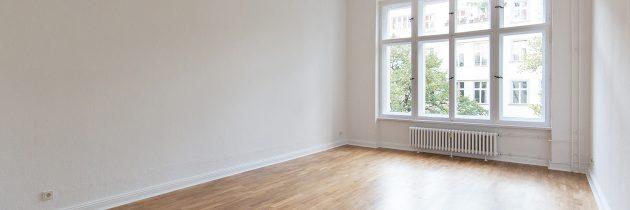 Trouver une location d'appartement en 5 étapes