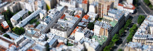 Paris : quelle différence de prix entre les quartiers?