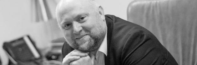 Patrice Azria : la passion d'entreprendre