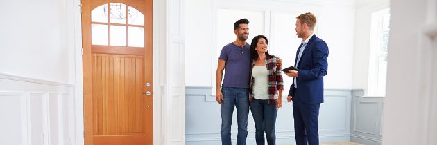 Pourquoi passer par un agent immobilier ?