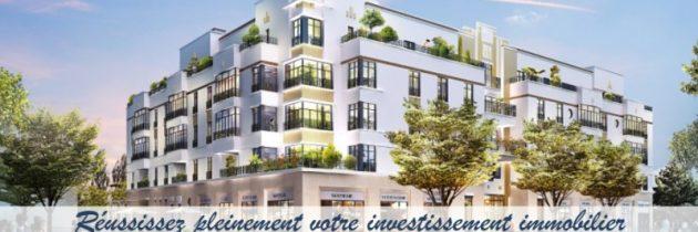 Le top 5 des villes où investir en France