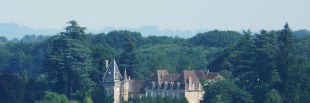 France Château Propriété