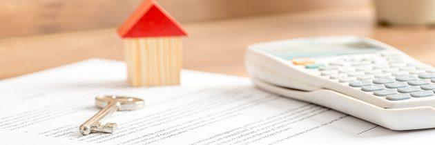 Un crédit immobilier moins cher, mais jusqu'à quand ?