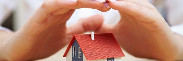 Comment se protéger des imprévus lorsqu'on a un crédit immobilier ?