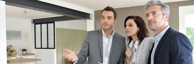 Les critères à prendre en compte pour bien choisir un agent immobilier