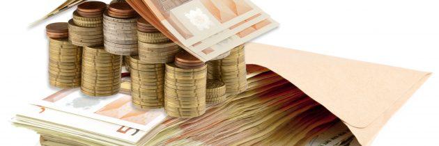 Achat immobilier : le prêt hypothécaire est le plus recommandé