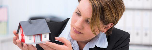Assurance d'agent immobilier: régler les problèmes financiers