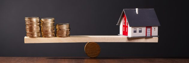 Crédit immobilier : des taux bas, mais pour combien de temps  ?