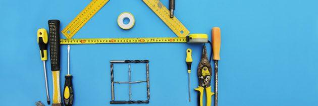Les rénovations essentielles à apporter à sa maison