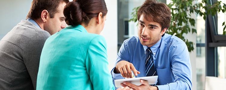 Conseils pour trouver le bon agent immobilier immovons for Trouver agent immobilier
