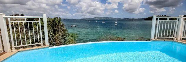 Louer sa villa en Martinique en location saisonnière