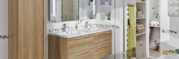 Comment aménager et agencer la salle de bain ?