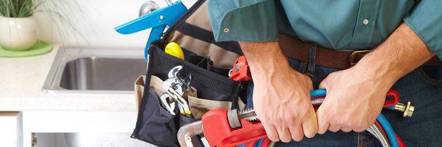 Services divers de la plomberie : dépannage et réparation