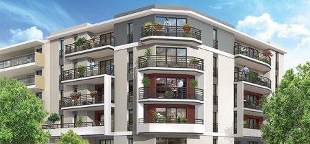 Trouver un logement neuf quand performance rime avec for Trouver logement neuf
