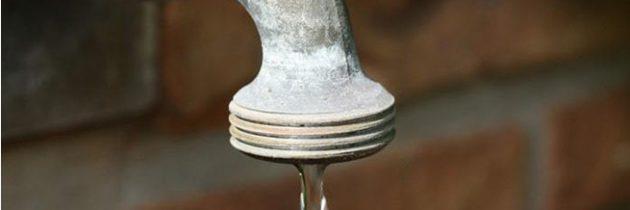 Sept conseils simples sur la façon de réparer un robinet fouettant