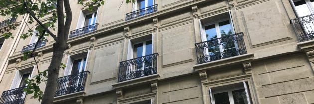 Le prix au m2 à Paris continue de grimper