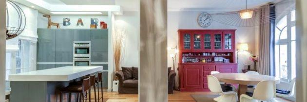 Comment bien aménager son appartement pour gagner de la place?