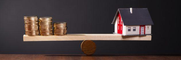Prêt entre particuliers et projet immobilier