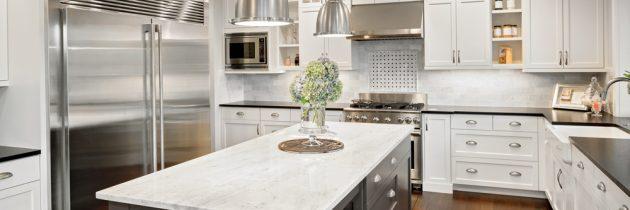 Rénover sa cuisine en cinq étapes