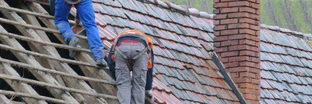 Solliciter un démoussage de toiture pour en préserver l'état