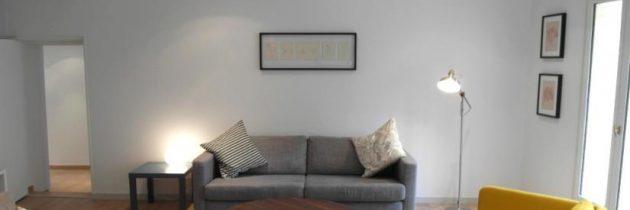 Bien faire un contrat de location d'appartement meublé