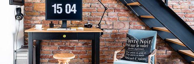 Astuces pour optimiser l'espace dans votre habitation
