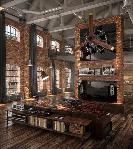 Bien aménager votre salon industriel