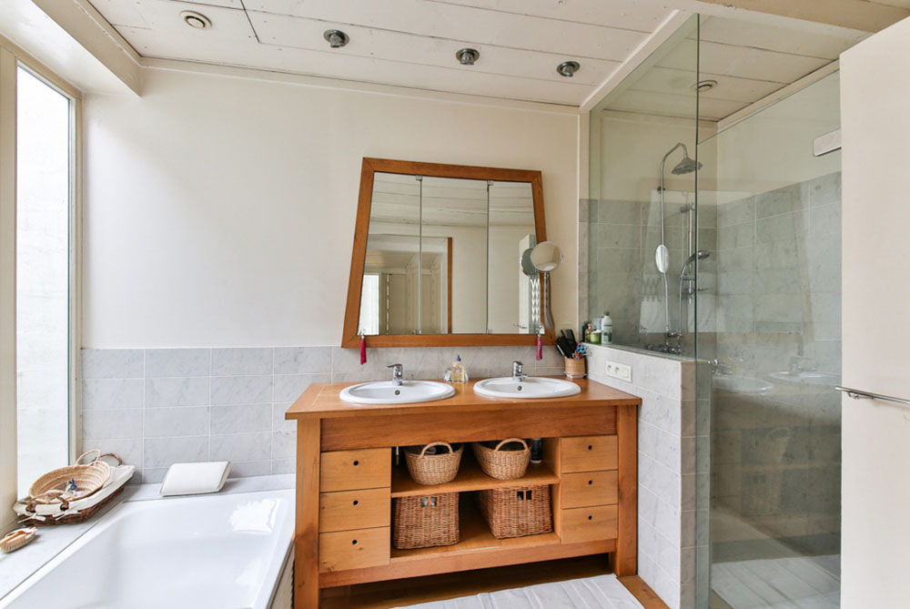 comment bien nettoyer une douche vitr e immovons le. Black Bedroom Furniture Sets. Home Design Ideas